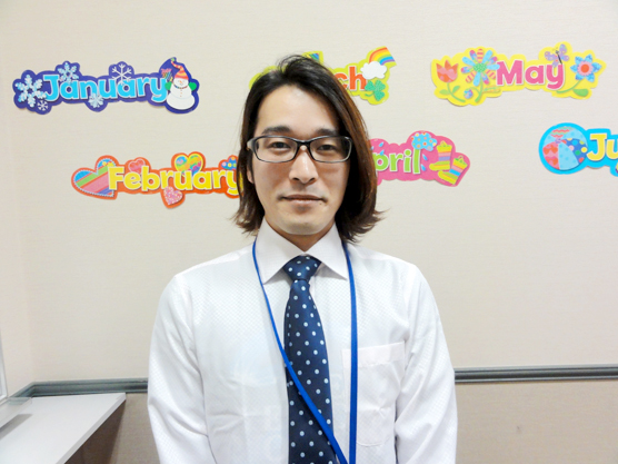 Takuya先生