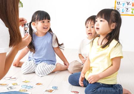 「幼児向けコース」王寺|香芝|三郷|法隆寺|こどもKIDS英会話はNARA日米英語学院