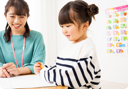 「小学校低学年コース」王寺|香芝|三郷|法隆寺|こどもKIDS英会話はNARA日米英語学院