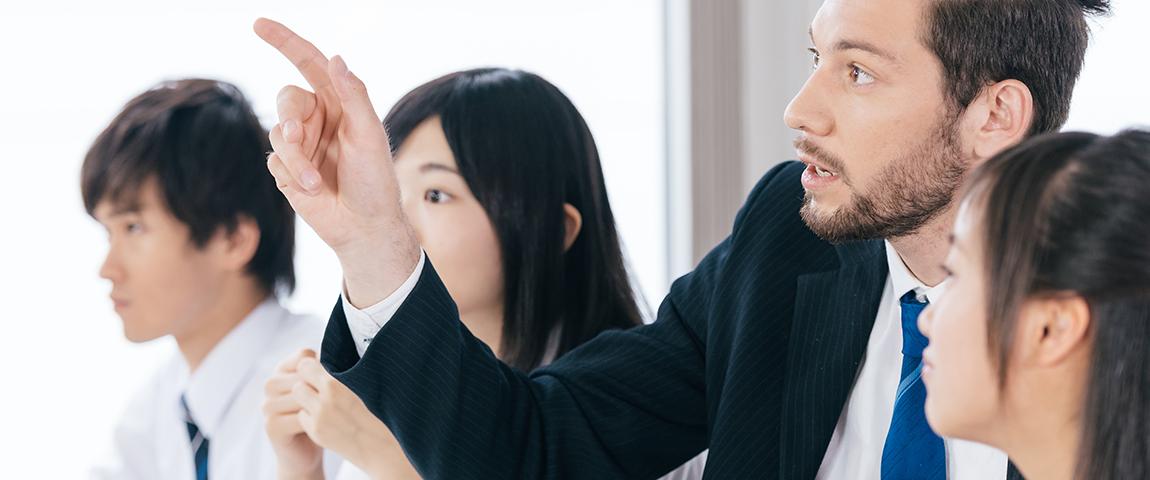 「中学生・高校生コース」王寺|香芝|三郷|法隆寺|こどもKIDS英会話はNARA日米英語学院